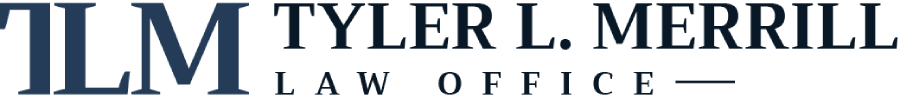 Tyler L. Merrill Law Office